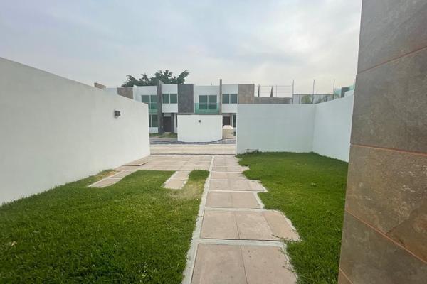 Foto de casa en venta en tetelcingo , tetelcingo, cuautla, morelos, 13318601 No. 03
