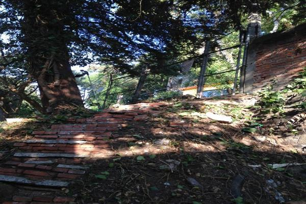 Foto de terreno habitacional en venta en  , tetelpan, álvaro obregón, df / cdmx, 14025135 No. 01