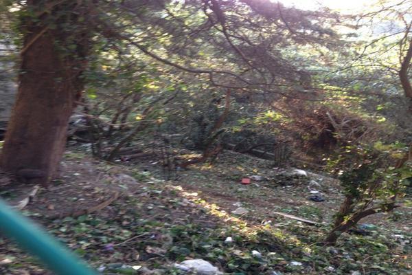 Foto de terreno habitacional en venta en  , tetelpan, álvaro obregón, df / cdmx, 14025135 No. 05