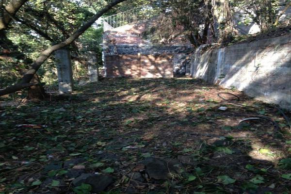 Foto de terreno habitacional en venta en  , tetelpan, álvaro obregón, df / cdmx, 14025135 No. 06