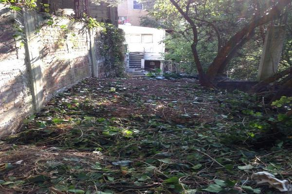 Foto de terreno habitacional en venta en  , tetelpan, álvaro obregón, df / cdmx, 14025135 No. 07