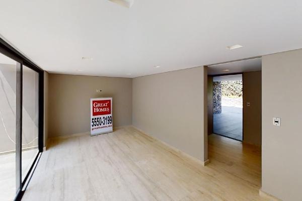 Foto de casa en venta en  , tetelpan, álvaro obregón, df / cdmx, 9936187 No. 03