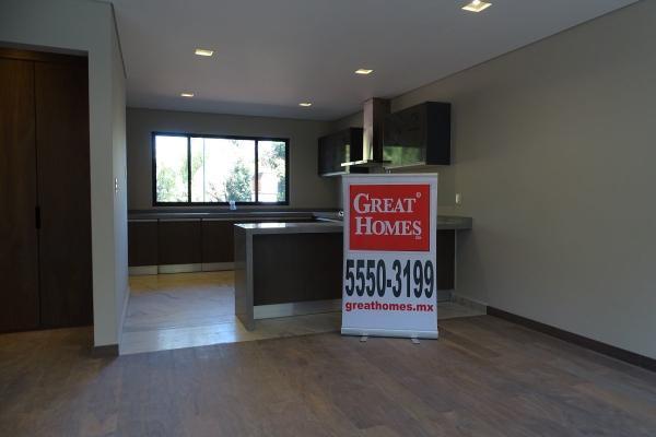 Foto de casa en venta en  , tetelpan, álvaro obregón, df / cdmx, 9936187 No. 05