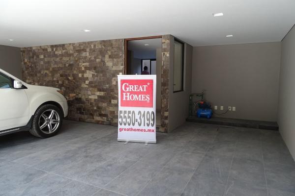 Foto de casa en venta en  , tetelpan, álvaro obregón, df / cdmx, 9937749 No. 08