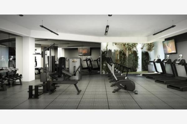 Foto de departamento en venta en verticalia , tetelpan, álvaro obregón, distrito federal, 2694886 No. 04