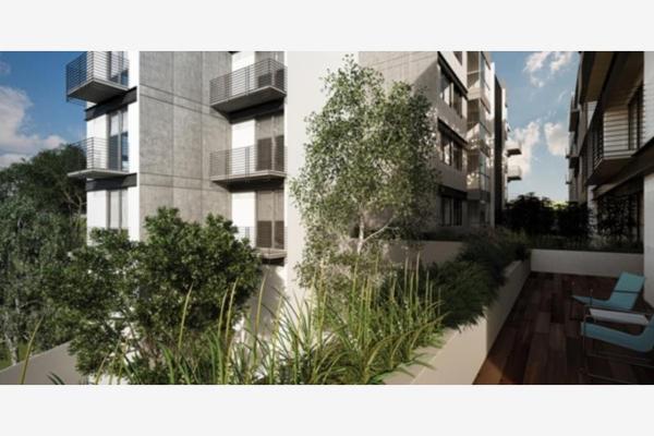 Foto de departamento en venta en verticalia , tetelpan, álvaro obregón, distrito federal, 2694886 No. 05