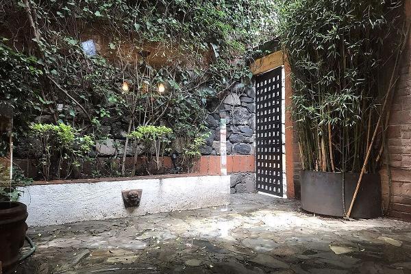 Foto de casa en venta en  , tetelpan, ?lvaro obreg?n, distrito federal, 5694137 No. 03
