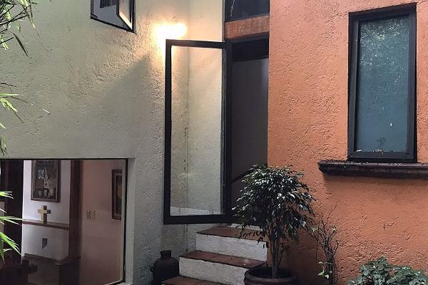 Foto de casa en venta en  , tetelpan, ?lvaro obreg?n, distrito federal, 5694137 No. 04