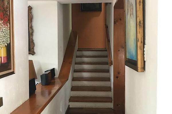 Foto de casa en venta en  , tetelpan, ?lvaro obreg?n, distrito federal, 5694137 No. 05