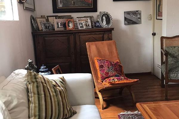 Foto de casa en venta en  , tetelpan, álvaro obregón, distrito federal, 5694137 No. 06