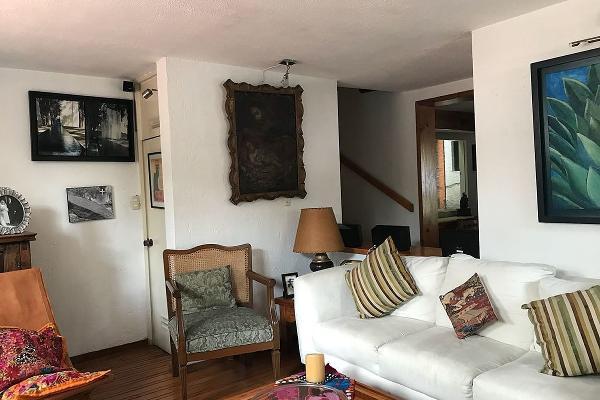 Foto de casa en venta en  , tetelpan, ?lvaro obreg?n, distrito federal, 5694137 No. 08