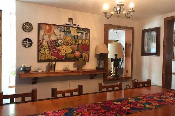 Foto de casa en venta en  , tetelpan, ?lvaro obreg?n, distrito federal, 5694137 No. 10