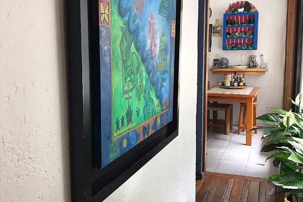 Foto de casa en venta en  , tetelpan, ?lvaro obreg?n, distrito federal, 5694137 No. 12