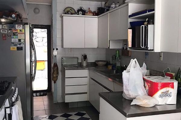 Foto de casa en venta en  , tetelpan, ?lvaro obreg?n, distrito federal, 5694137 No. 13