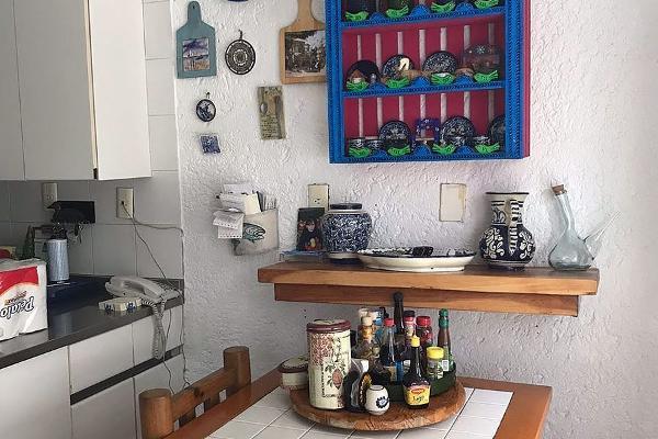 Foto de casa en venta en  , tetelpan, álvaro obregón, distrito federal, 5694137 No. 15