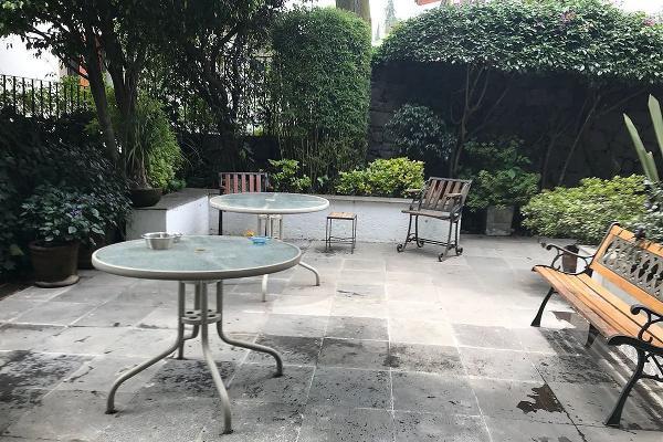 Foto de casa en venta en  , tetelpan, ?lvaro obreg?n, distrito federal, 5694137 No. 17