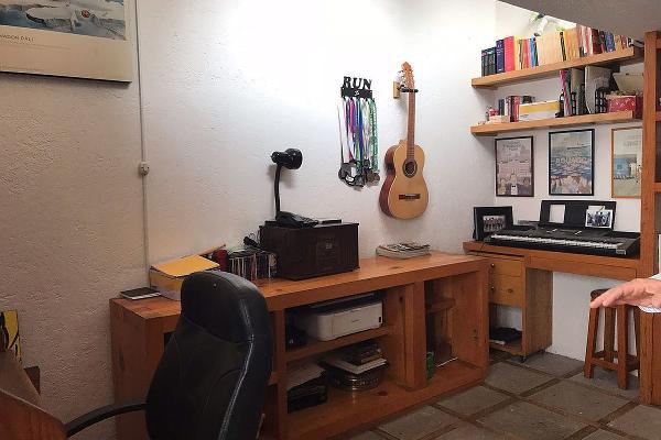 Foto de casa en venta en  , tetelpan, álvaro obregón, distrito federal, 5694137 No. 19