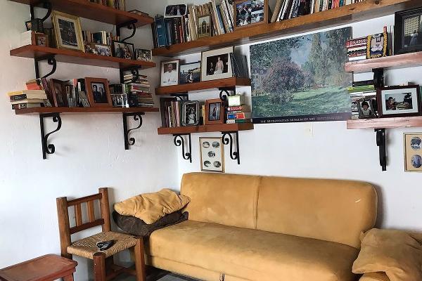 Foto de casa en venta en  , tetelpan, álvaro obregón, distrito federal, 5694137 No. 23