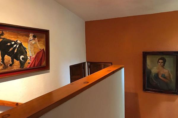 Foto de casa en venta en  , tetelpan, álvaro obregón, distrito federal, 5694137 No. 28