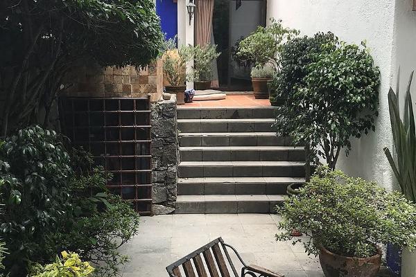 Foto de casa en venta en  , tetelpan, ?lvaro obreg?n, distrito federal, 5694137 No. 30
