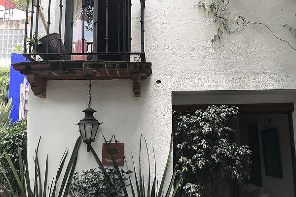 Foto de casa en venta en  , tetelpan, álvaro obregón, distrito federal, 5694137 No. 31