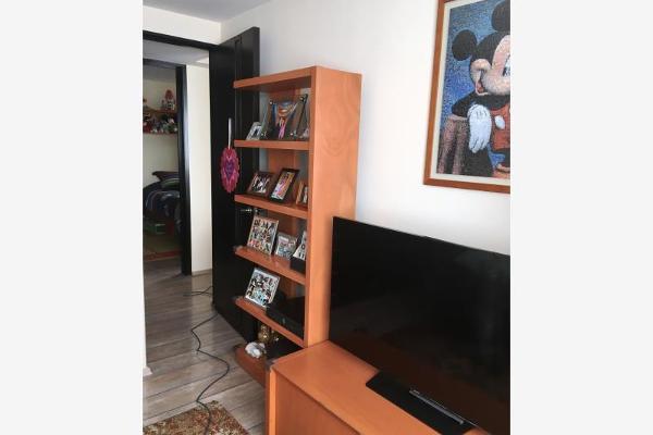 Foto de departamento en venta en  , tetelpan, álvaro obregón, df / cdmx, 6149358 No. 10