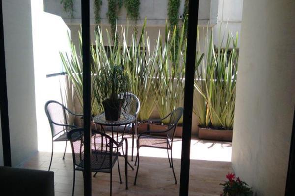 Foto de departamento en venta en tetelpan avenida desierto de los leones , , tetelpan, álvaro obregón, df / cdmx, 8305255 No. 02