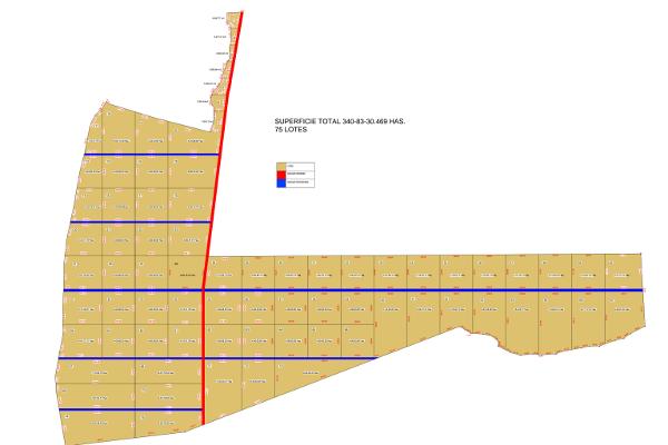 Foto de terreno habitacional en venta en  , tetiz, tetiz, yucatán, 3431084 No. 06