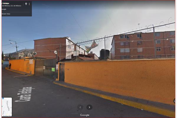 Foto de departamento en venta en tetlalpa 10, santiago acahualtepec, iztapalapa, df / cdmx, 21071576 No. 02