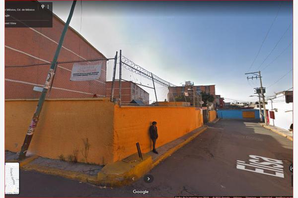 Foto de departamento en venta en tetlalpa 10, santiago acahualtepec, iztapalapa, df / cdmx, 21071576 No. 03