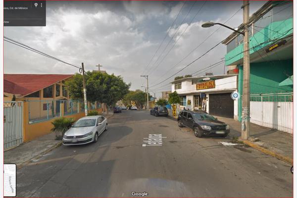 Foto de departamento en venta en tetlalpa 10, santiago acahualtepec, iztapalapa, df / cdmx, 21071576 No. 04