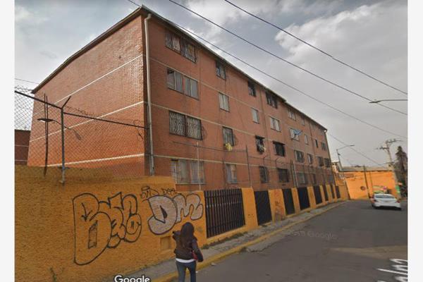 Foto de departamento en venta en tetlalpa numero 10 cond a, santiago acahualtepec 2a. ampliación, iztapalapa, df / cdmx, 0 No. 01