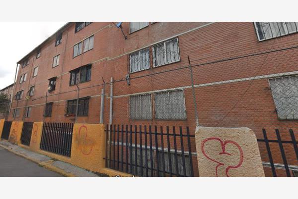 Foto de departamento en venta en tetlalpa numero 10 cond a, santiago acahualtepec 2a. ampliación, iztapalapa, df / cdmx, 0 No. 02