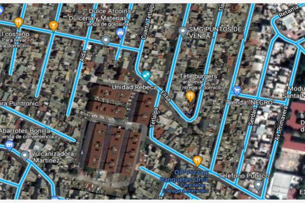Foto de departamento en venta en tetlalpa numero 10 cond a, santiago acahualtepec 2a. ampliación, iztapalapa, df / cdmx, 0 No. 04