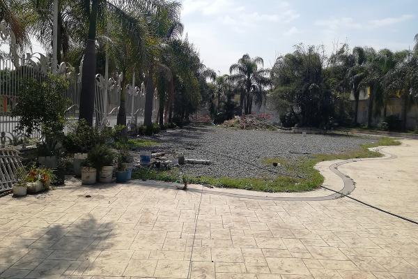 Foto de terreno habitacional en renta en  , tetlán ii, guadalajara, jalisco, 5434224 No. 04