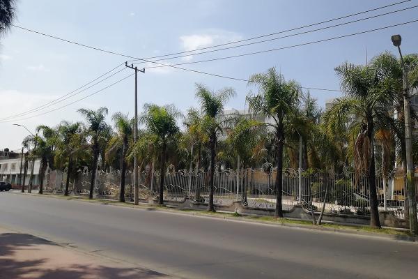 Foto de terreno habitacional en renta en  , tetlán ii, guadalajara, jalisco, 5434224 No. 05