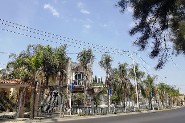 Foto de terreno habitacional en renta en  , tetlán ii, guadalajara, jalisco, 5435469 No. 01