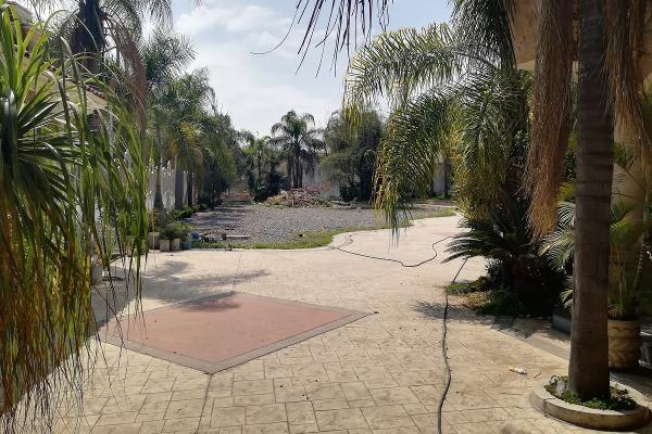 Foto de terreno habitacional en renta en  , tetlán ii, guadalajara, jalisco, 5435469 No. 03