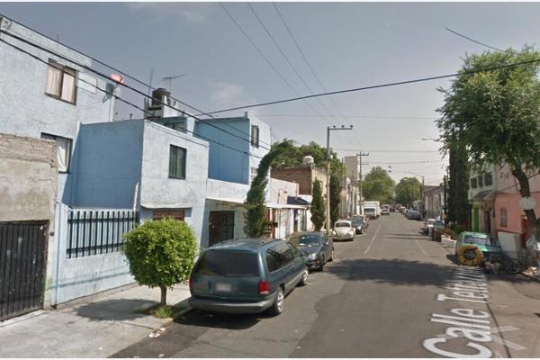 Foto de casa en venta en tetrazzini 232, nueva industrial vallejo, gustavo a. madero, df / cdmx, 0 No. 02