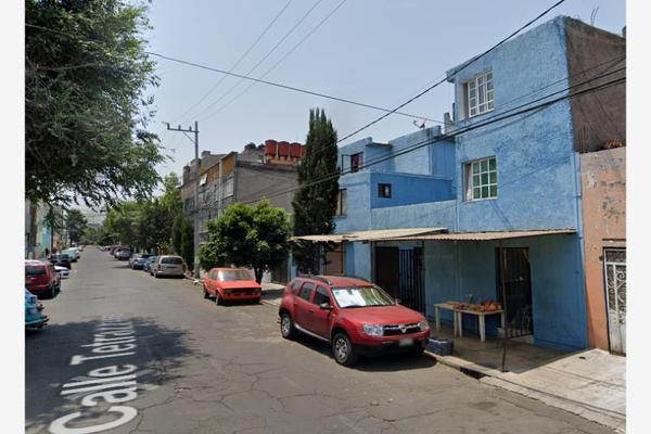 Foto de casa en venta en tetrazzini 232, nueva industrial vallejo, gustavo a. madero, df / cdmx, 0 No. 03