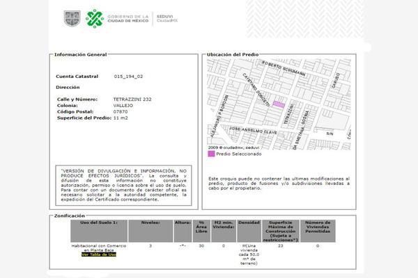 Foto de casa en venta en tetrazzini 232, nueva industrial vallejo, gustavo a. madero, df / cdmx, 0 No. 05