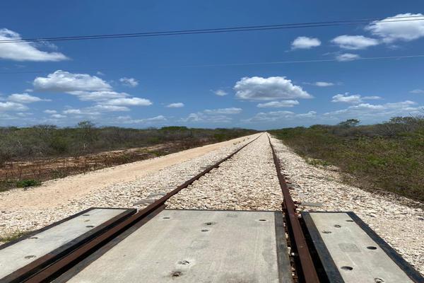 Foto de terreno industrial en venta en  , texan palomeque, hunucmá, yucatán, 15356796 No. 05