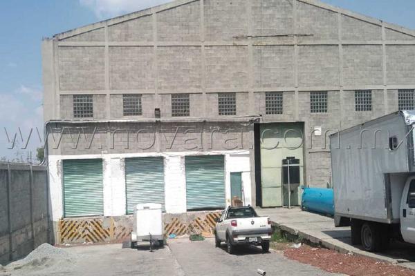 Foto de bodega en renta en . , texcacoa, tepotzotlán, méxico, 17732250 No. 02