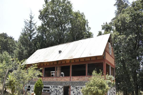 Foto de terreno habitacional en venta en texcaltitla , san jacinto, atlautla, méxico, 0 No. 01