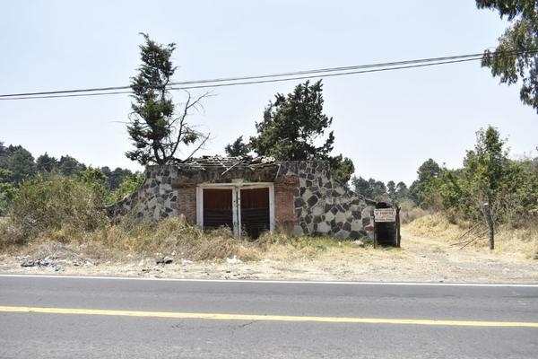 Foto de terreno habitacional en venta en texcaltitla , san jacinto, atlautla, méxico, 0 No. 03