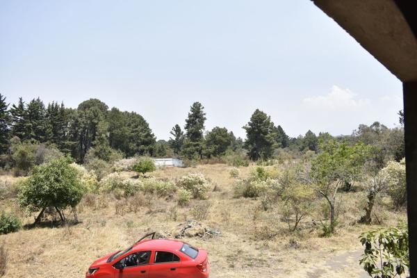 Foto de terreno habitacional en venta en texcaltitla , san jacinto, atlautla, méxico, 0 No. 11