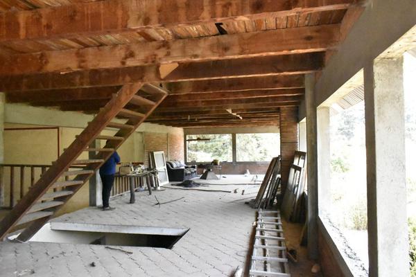 Foto de terreno habitacional en venta en texcaltitla , san jacinto, atlautla, méxico, 0 No. 14