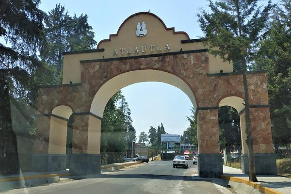 Foto de terreno habitacional en venta en texcaltitla , san jacinto, atlautla, méxico, 0 No. 15