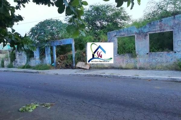 Foto de terreno habitacional en venta en texcoco 10, lomas del rio medio, veracruz, veracruz de ignacio de la llave, 8869044 No. 01