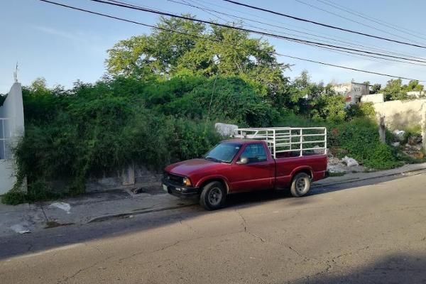 Foto de terreno habitacional en venta en texcoco 10, lomas del rio medio, veracruz, veracruz de ignacio de la llave, 8869044 No. 02